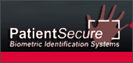 PatientSecure Biometric Identification